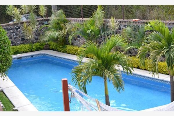 Foto de casa en venta en  , hacienda tetela, cuernavaca, morelos, 2702349 No. 26