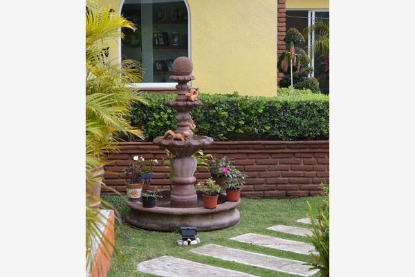 Foto de casa en venta en  , hacienda tetela, cuernavaca, morelos, 2702349 No. 27