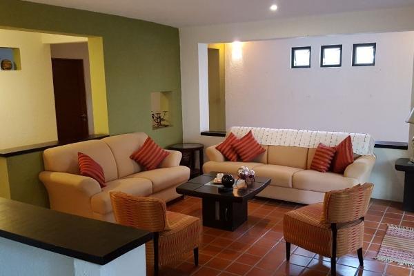 Foto de casa en venta en  , hacienda tetela, cuernavaca, morelos, 3607540 No. 02