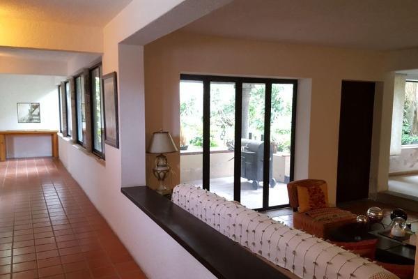 Foto de casa en venta en  , hacienda tetela, cuernavaca, morelos, 3607540 No. 03