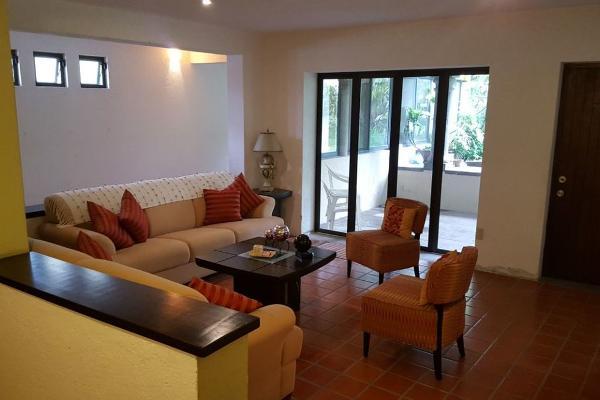 Foto de casa en venta en  , hacienda tetela, cuernavaca, morelos, 3607540 No. 04