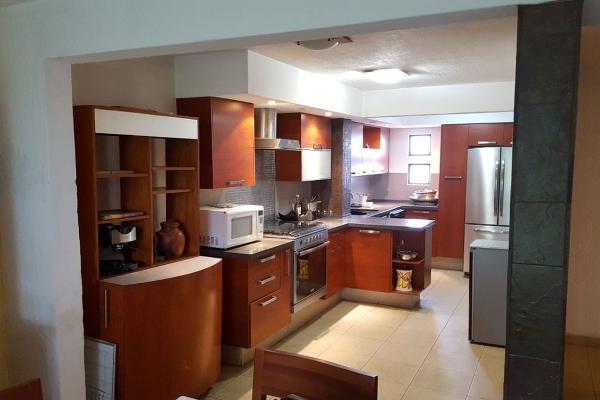 Foto de casa en venta en  , hacienda tetela, cuernavaca, morelos, 3607540 No. 05