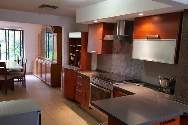 Foto de casa en venta en  , hacienda tetela, cuernavaca, morelos, 3607540 No. 06
