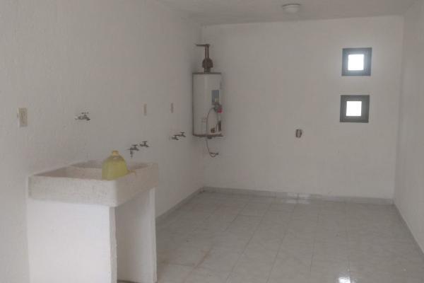 Foto de casa en venta en  , hacienda tetela, cuernavaca, morelos, 3607540 No. 13