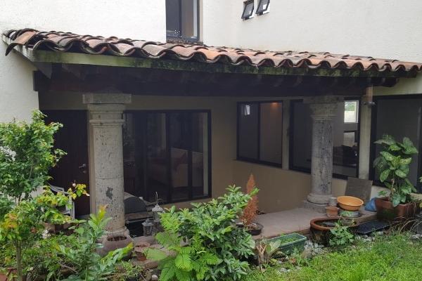 Foto de casa en venta en  , hacienda tetela, cuernavaca, morelos, 3607540 No. 14