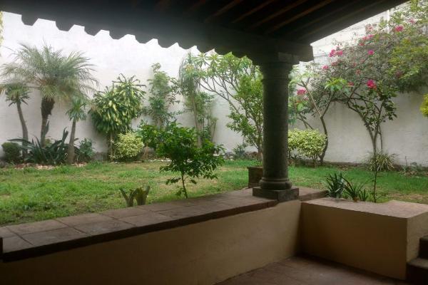 Foto de casa en venta en  , hacienda tetela, cuernavaca, morelos, 3607540 No. 15