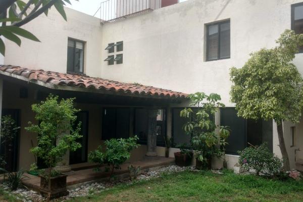 Foto de casa en venta en  , hacienda tetela, cuernavaca, morelos, 3607540 No. 16