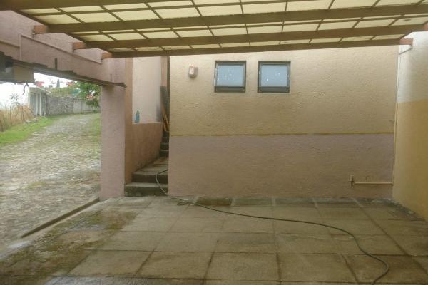 Foto de casa en venta en  , hacienda tetela, cuernavaca, morelos, 3607540 No. 17