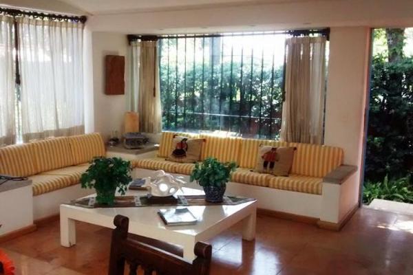 Foto de casa en venta en  , hacienda tetela, cuernavaca, morelos, 4666583 No. 01