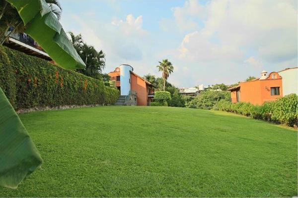 Foto de casa en venta en  , hacienda tetela, cuernavaca, morelos, 5898525 No. 02