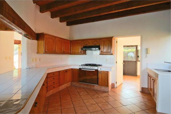Foto de casa en venta en  , hacienda tetela, cuernavaca, morelos, 5898525 No. 03