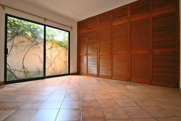 Foto de casa en venta en  , hacienda tetela, cuernavaca, morelos, 5898525 No. 06
