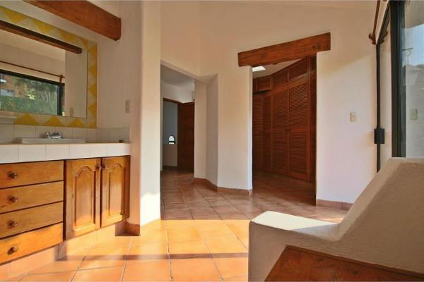 Foto de casa en venta en  , hacienda tetela, cuernavaca, morelos, 5898525 No. 08