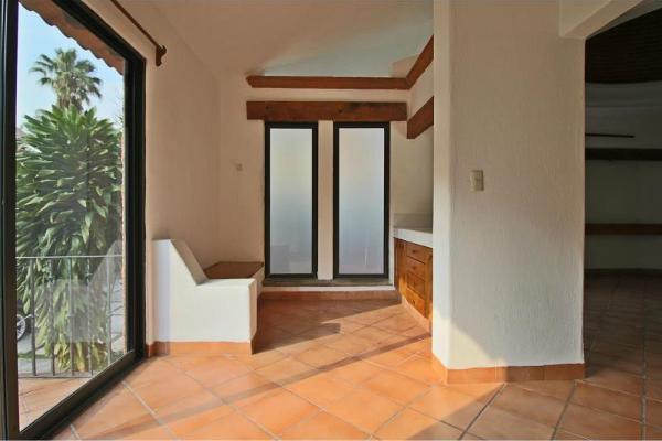 Foto de casa en venta en  , hacienda tetela, cuernavaca, morelos, 5898525 No. 09