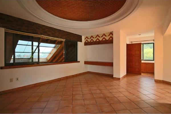 Foto de casa en venta en  , hacienda tetela, cuernavaca, morelos, 5898525 No. 10