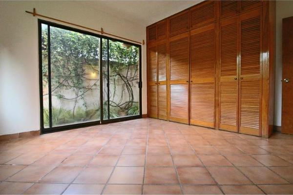 Foto de casa en venta en  , hacienda tetela, cuernavaca, morelos, 5898525 No. 11
