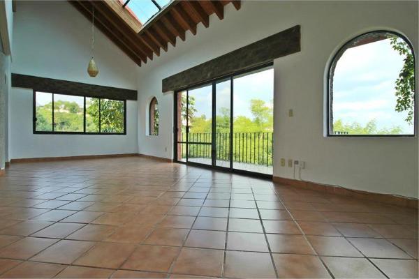 Foto de casa en venta en  , hacienda tetela, cuernavaca, morelos, 5898525 No. 14