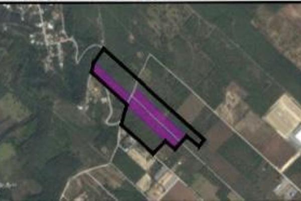 Foto de terreno habitacional en venta en  , hacienda valle real, allende, nuevo león, 0 No. 01
