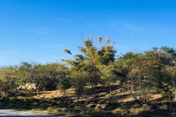 Foto de terreno habitacional en venta en  , hacienda valle real, allende, nuevo león, 18504888 No. 02