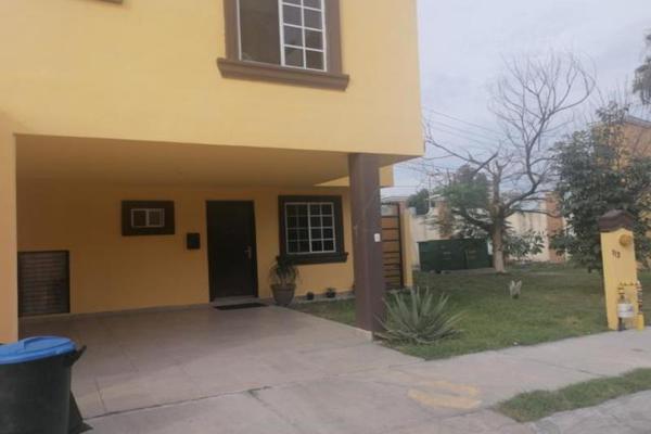 Foto de casa en venta en hacienda vista hermosa 113, hacienda santa fe, apodaca, nuevo león, 0 No. 02