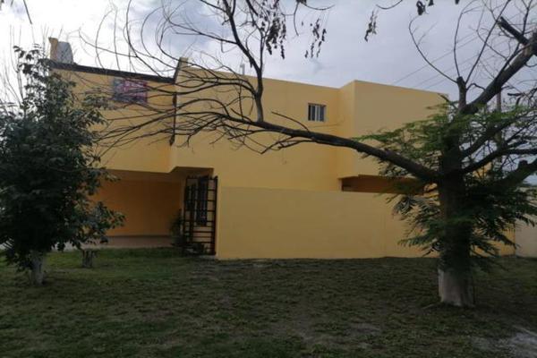 Foto de casa en venta en hacienda vista hermosa 113, hacienda santa fe, apodaca, nuevo león, 0 No. 03