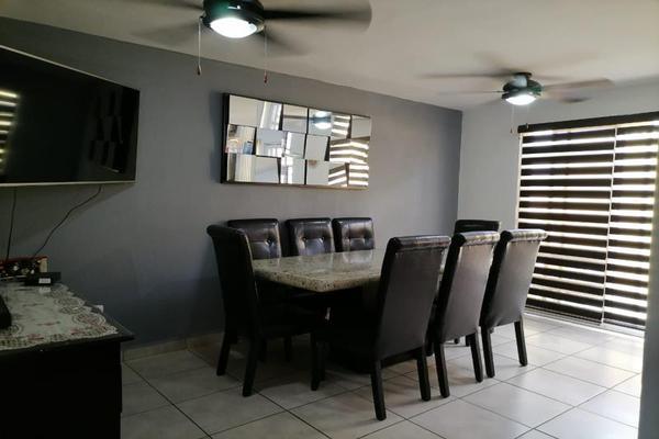 Foto de casa en venta en hacienda vista hermosa 113, hacienda santa fe, apodaca, nuevo león, 0 No. 13