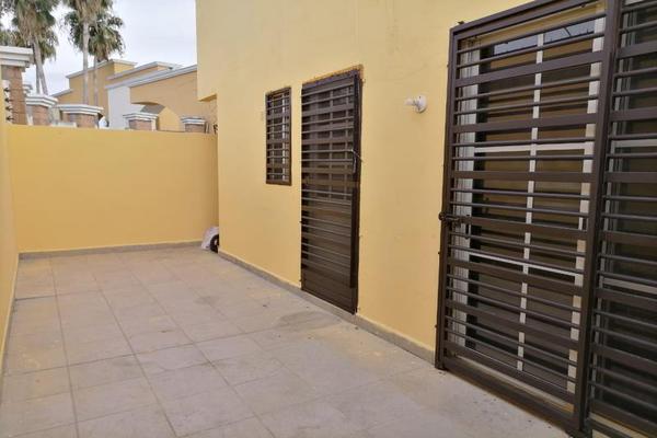 Foto de casa en venta en hacienda vista hermosa 113, hacienda santa fe, apodaca, nuevo león, 0 No. 14