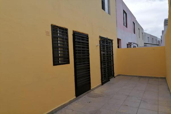 Foto de casa en venta en hacienda vista hermosa 113, hacienda santa fe, apodaca, nuevo león, 0 No. 16