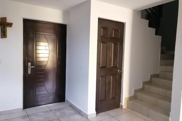 Foto de casa en venta en hacienda vista hermosa 113, hacienda santa fe, apodaca, nuevo león, 0 No. 17