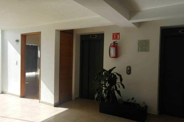 Foto de departamento en renta en hacienda xalpa 801, hacienda del parque 2a sección, cuautitlán izcalli, méxico, 0 No. 01