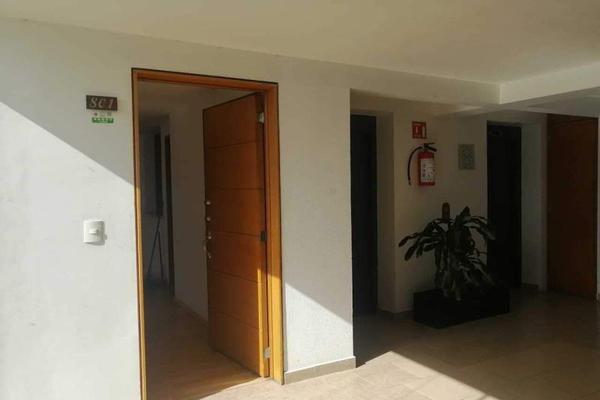 Foto de departamento en renta en hacienda xalpa 801, hacienda del parque 2a sección, cuautitlán izcalli, méxico, 0 No. 02