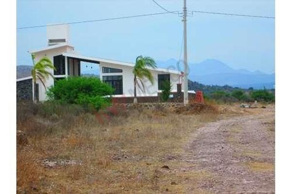 Foto de terreno habitacional en venta en hacienda yextho kilometro 20.5 lote 11 manzana 103 sección iv , ranzhá, tecozautla, hidalgo, 5971978 No. 03