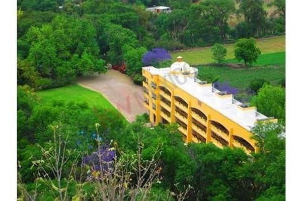 Foto de terreno habitacional en venta en hacienda yextho kilometro 20.5 lote 11 manzana 103 sección iv , ranzhá, tecozautla, hidalgo, 5971978 No. 04