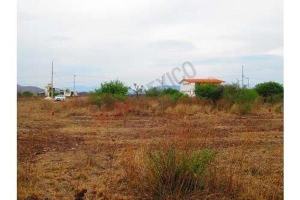 Foto de terreno habitacional en venta en hacienda yextho kilometro 20.5 lote 11 manzana 103 sección iv , ranzhá, tecozautla, hidalgo, 5971978 No. 05