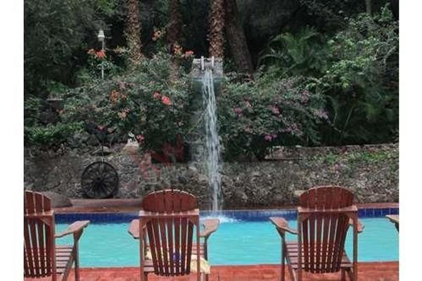 Foto de terreno habitacional en venta en hacienda yextho kilometro 20.5 lote 11 manzana 103 sección iv , ranzhá, tecozautla, hidalgo, 5971978 No. 06