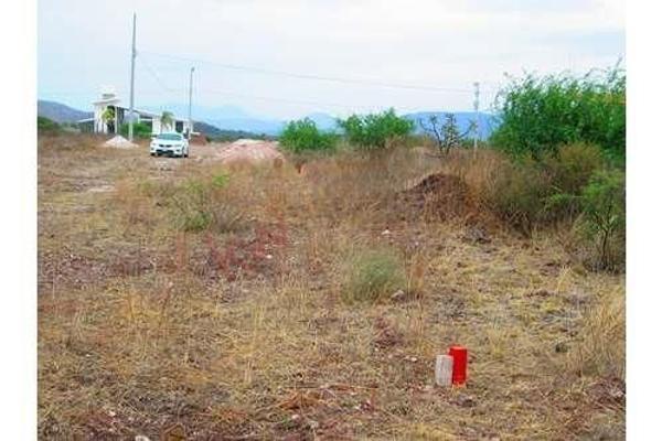 Foto de terreno habitacional en venta en hacienda yextho kilometro 20.5 lote 11 manzana 103 sección iv , ranzhá, tecozautla, hidalgo, 5971978 No. 07