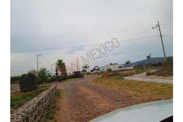Foto de terreno habitacional en venta en hacienda yextho kilometro 20.5 lote 11 manzana 103 sección iv , ranzhá, tecozautla, hidalgo, 5971978 No. 08
