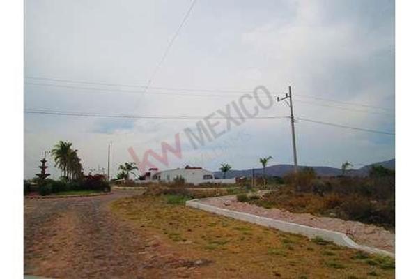 Foto de terreno habitacional en venta en hacienda yextho kilometro 20.5 lote 11 manzana 103 sección iv , ranzhá, tecozautla, hidalgo, 5971978 No. 09