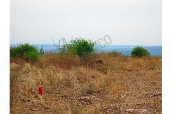 Foto de terreno habitacional en venta en hacienda yextho kilometro 20.5 lote 11 manzana 103 sección iv , ranzhá, tecozautla, hidalgo, 5971978 No. 10
