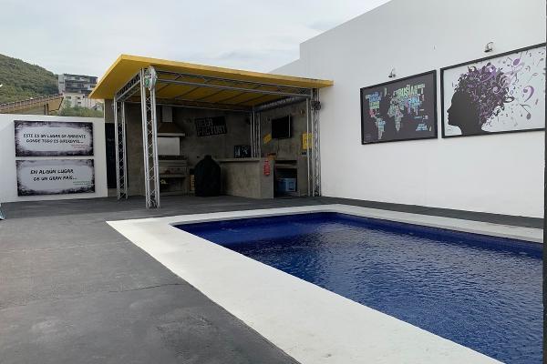 Foto de casa en venta en  , haciendas de la sierra, monterrey, nuevo león, 14038102 No. 08