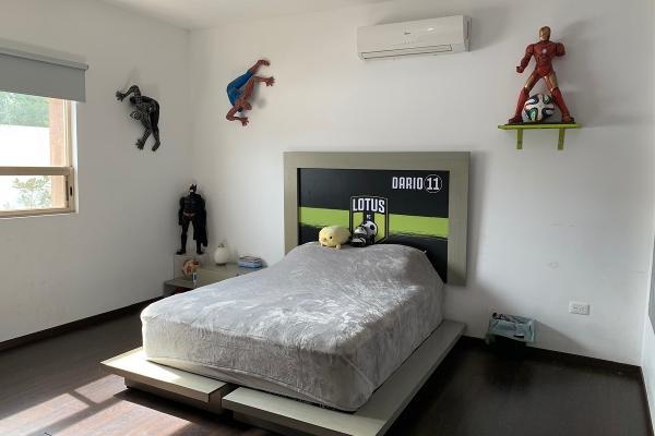 Foto de casa en venta en  , haciendas de la sierra, monterrey, nuevo león, 14038102 No. 11
