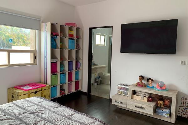 Foto de casa en venta en  , haciendas de la sierra, monterrey, nuevo león, 14038102 No. 14