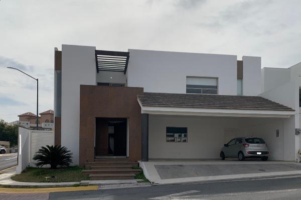 Foto de casa en venta en  , haciendas de la sierra, monterrey, nuevo león, 14038102 No. 15