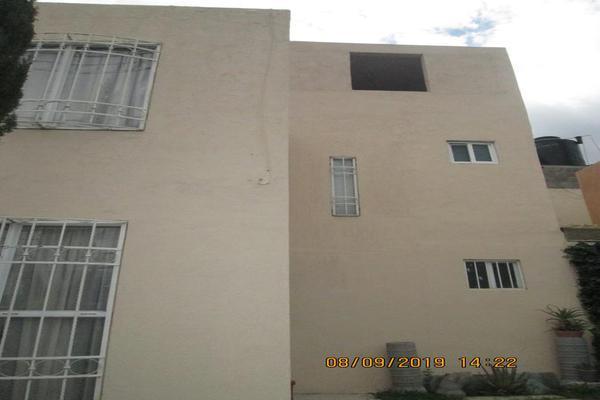 Foto de casa en venta en  , haciendas de tizayuca, tizayuca, hidalgo, 15215559 No. 01