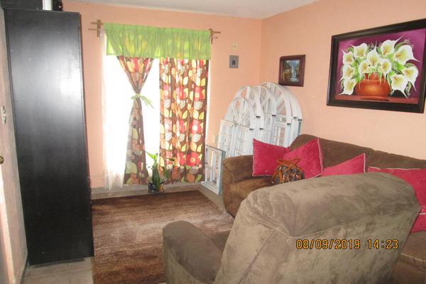 Foto de casa en venta en  , haciendas de tizayuca, tizayuca, hidalgo, 15215559 No. 03