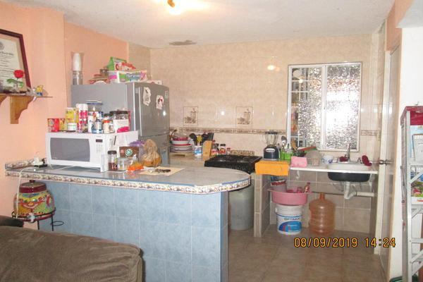 Foto de casa en venta en  , haciendas de tizayuca, tizayuca, hidalgo, 15215559 No. 04