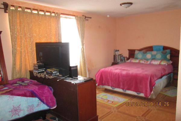 Foto de casa en venta en  , haciendas de tizayuca, tizayuca, hidalgo, 15215559 No. 09