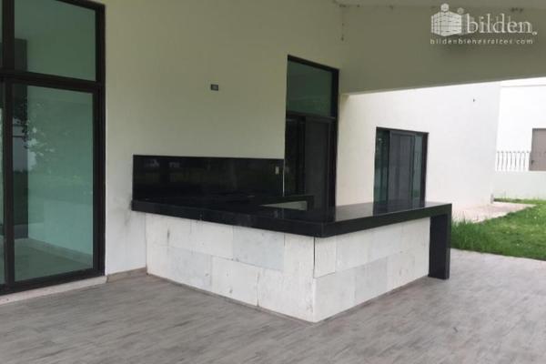 Foto de casa en venta en  , haciendas del campestre, durango, durango, 17674966 No. 05