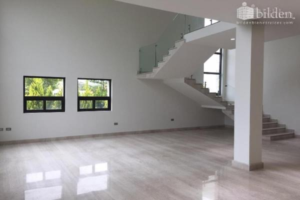 Foto de casa en venta en  , haciendas del campestre, durango, durango, 17674966 No. 06
