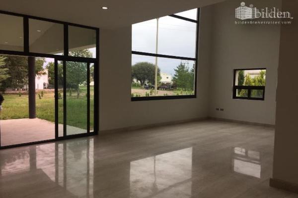 Foto de casa en venta en  , haciendas del campestre, durango, durango, 17674966 No. 07